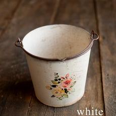 Rozzi_White Newborn Bucket