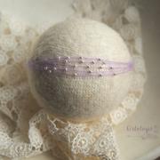 Girlologie_Lilac Pearl Headband
