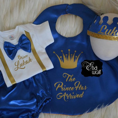TheLilacBunny_Royal Blue Prince Outfit (