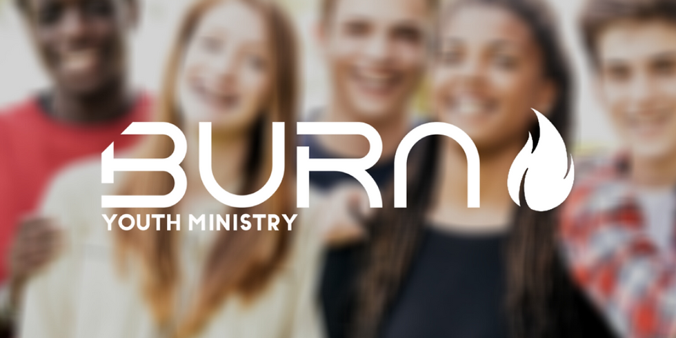 BURN Youth Service