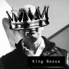 King Bezos (stage play) by Strange Trio Productions