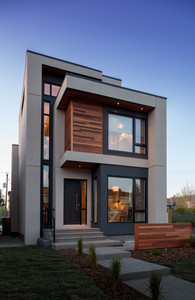 Richmond Knob Hill  ||  Calgary Custom Home Design