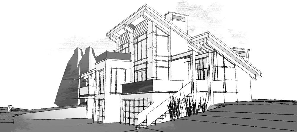 Modern Home Designer  Vancouver Calgary