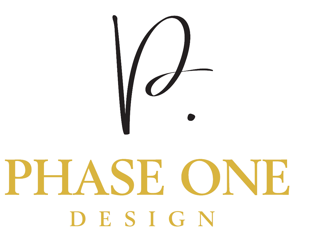 Phase One Design logo