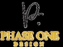 Phase One Design logo