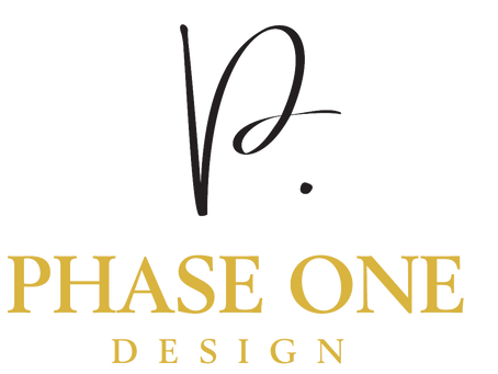 Phase One Design Celebrates 14 Years of Home Design With A New Look!