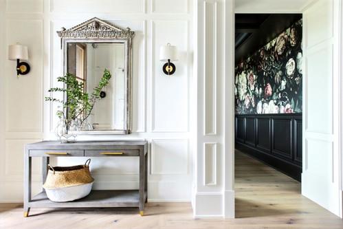 Calgary luxury home design