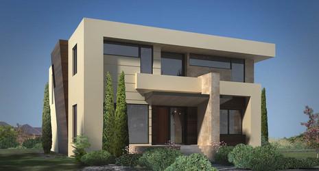 Elboya  ||  Modern Luxury Home Design