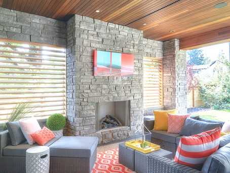 The 8 Home Design Tricks To Getting Your Perfect Outdoor Room