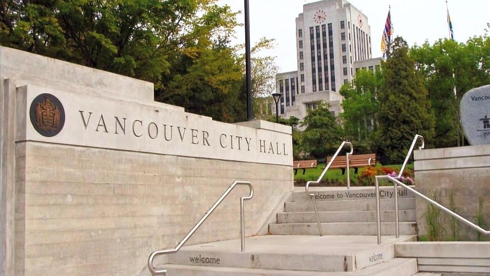 City of Vancouver Demolition Permit