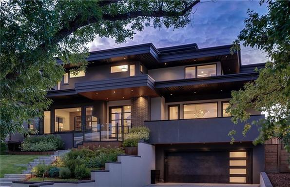 Britannia  ||  Luxury Custom Home Design
