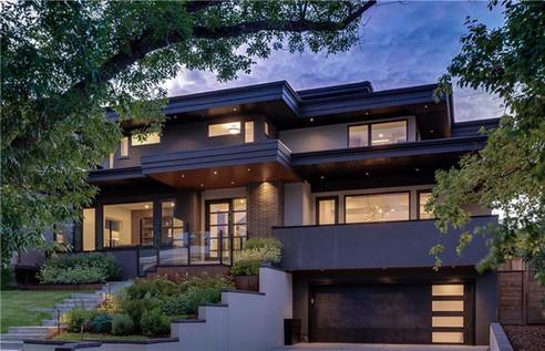 Private Residence || Britannia  ||  Luxury Custom Home Design