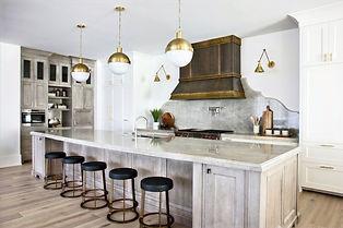 Vancouver Luxury New Custom Home