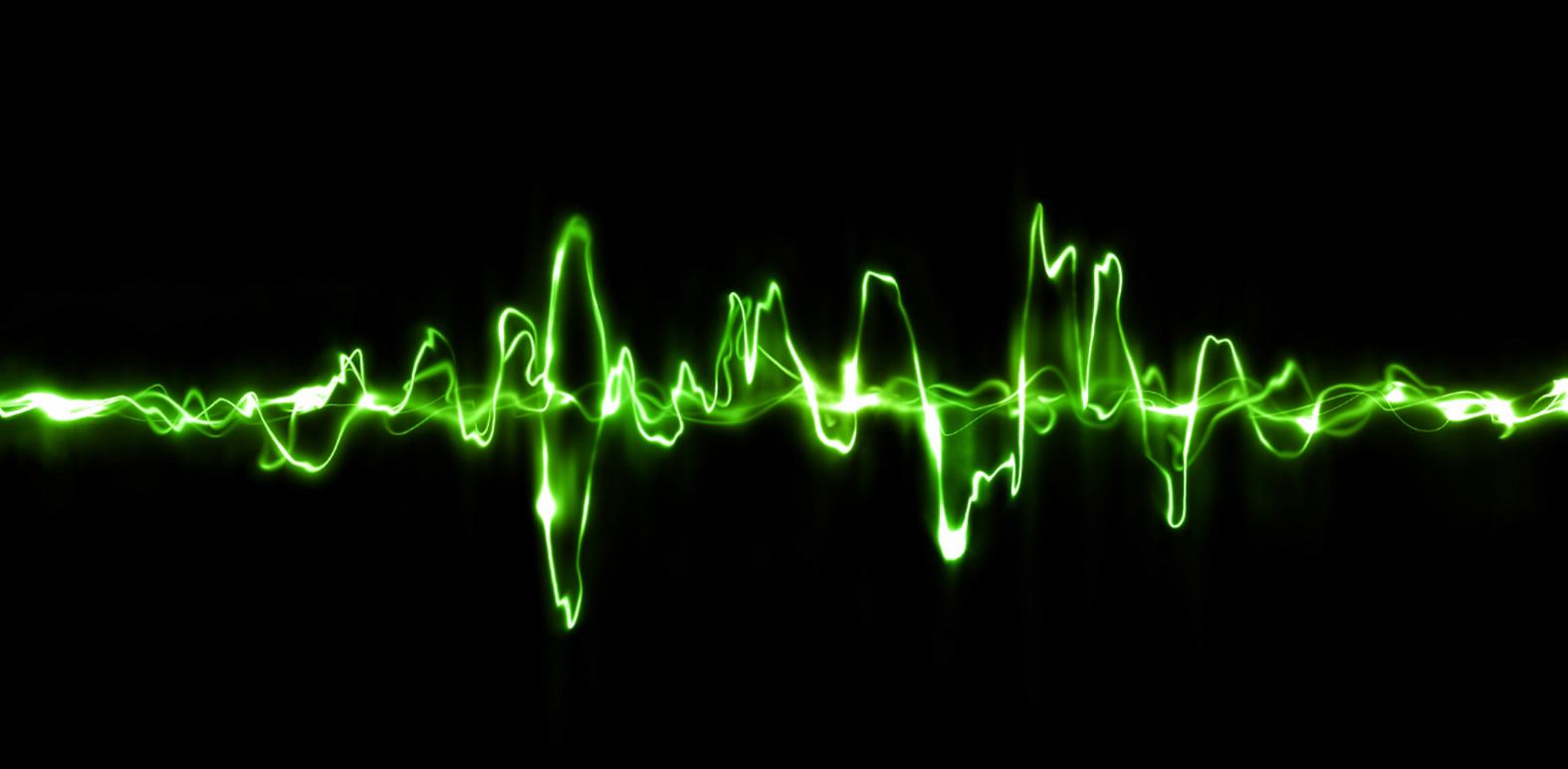 A Voice Wave