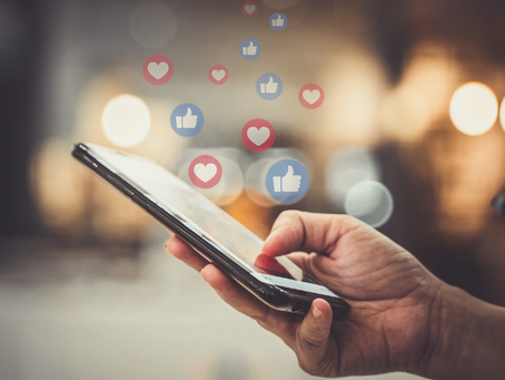 3 Ways to Use Social Media for Business in COVID-19