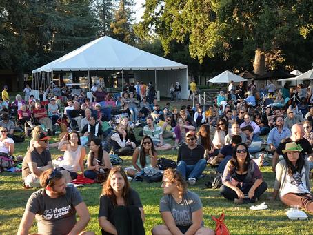 The Entrepreneurial Summer Concert Series, presented by NASDAQ Private Market, returns to Menlo Coll