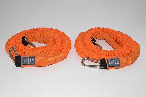 Pair 20lbs tubes