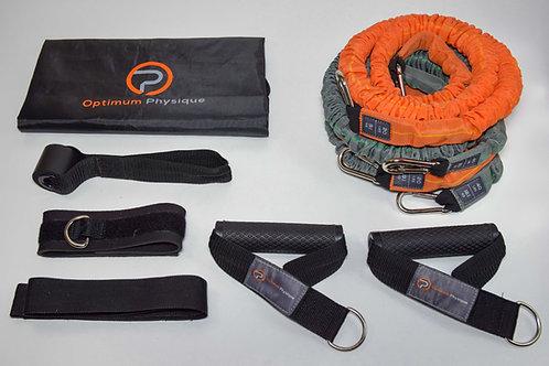 Standard  Package   ( 2 pairs set : 20-120lbs )