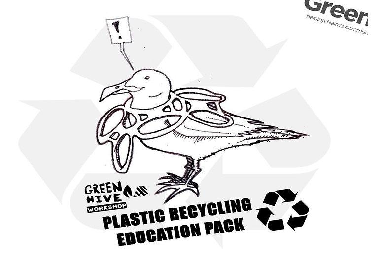 Green Hive Workshop Plastic Identification Guide