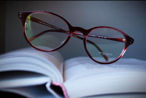 Rowden Opticians: Oliver Peoples