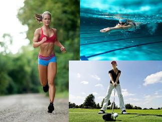 Como ayuda Pilates a Atletas de Alto Rendimiento