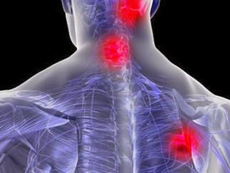 Ejercicios para aliviar el dolor de cuello y hombros