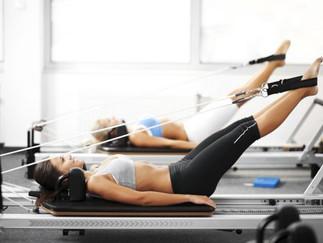 ¿Para que nos sirve hacer Pilates?