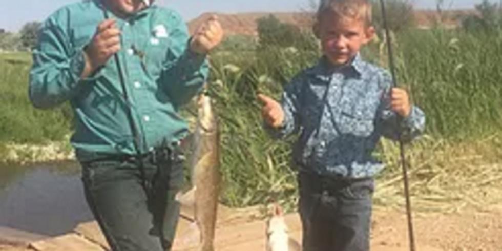 Youth Fishing Adventure