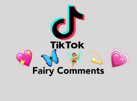 Fairy Comments
