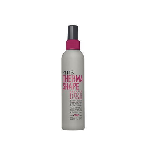 KMS Therma Shape Shaping Blow Dry Spray