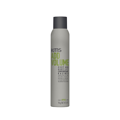 KMS Add Volume Root & Body Lift