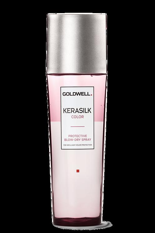 Kerasilk Protective Blow-Dry Spray