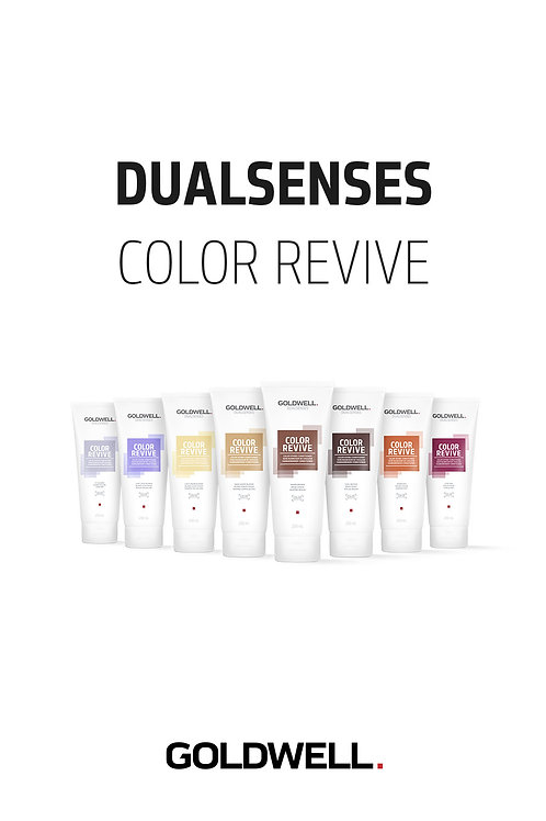 Goldwell Revive Color Giving Conditioner