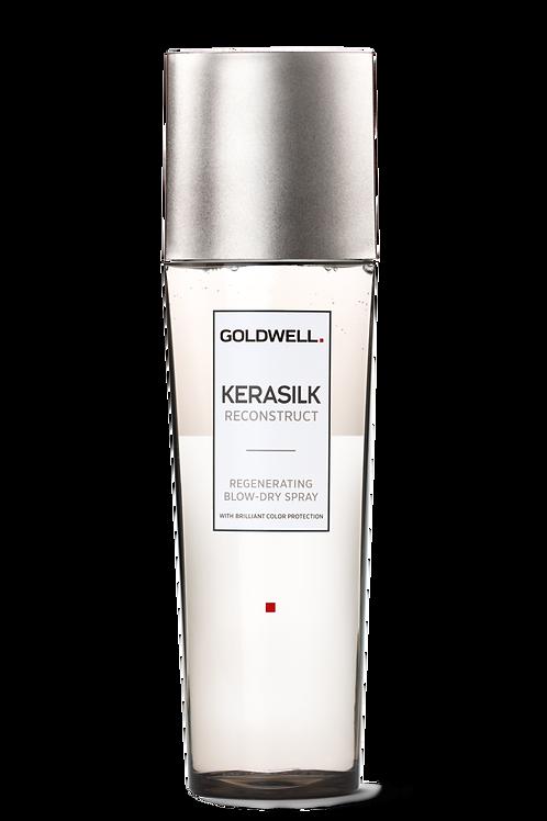 Kerasilk Reconstruct Regenerating Blow Dry Spray