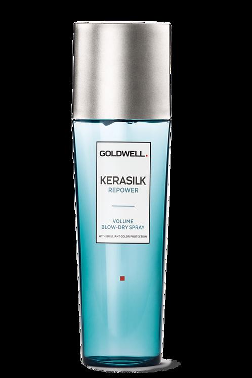 Kerasilk Repower Blow Dry Spray