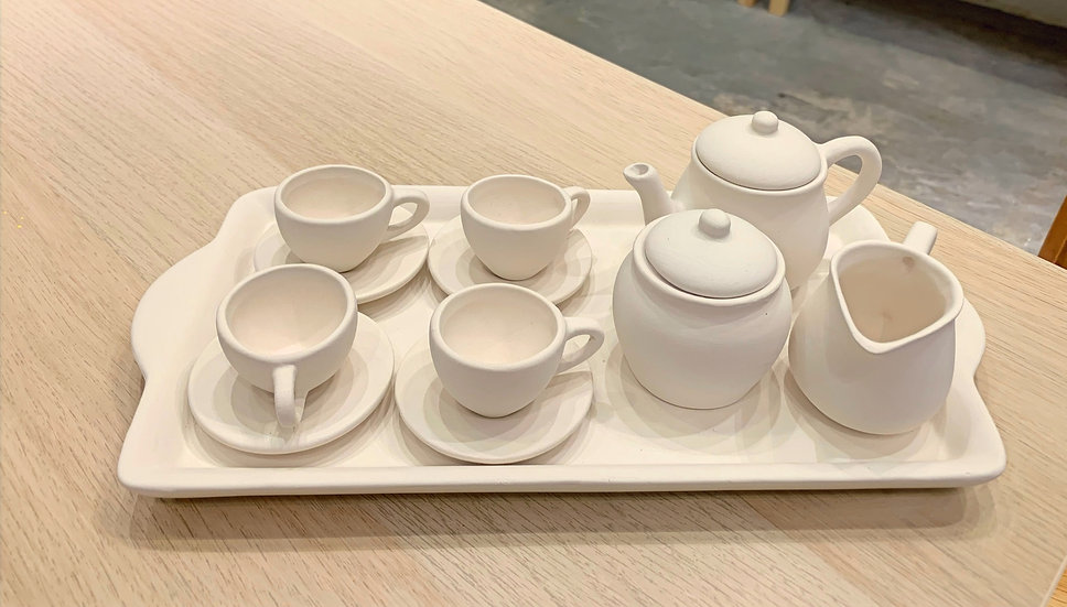 Tea Party Set