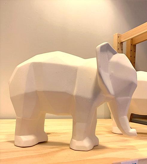 Stampy the Elephant