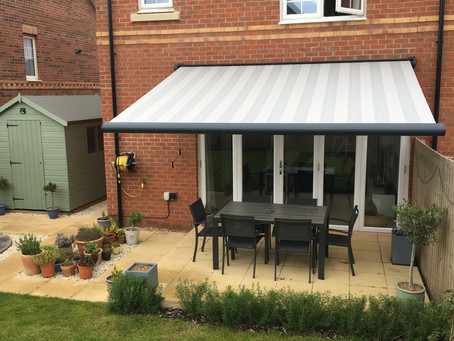 What are the benefits of Outdoor Living