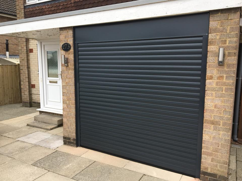 Garage Door Dewsbury