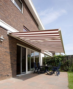 Garden awnings in Yorkshire.JPG
