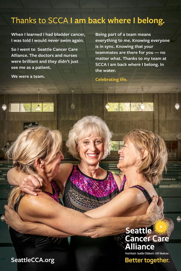 SCCA Print Ad   |   Terrie