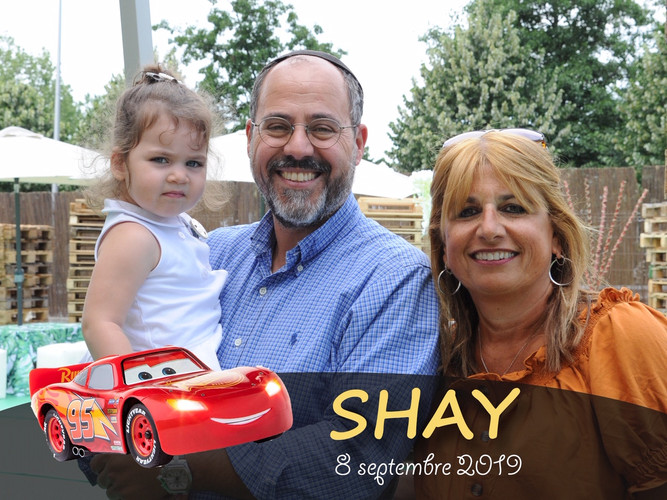 COUPE DE CHEVEUX SHAY