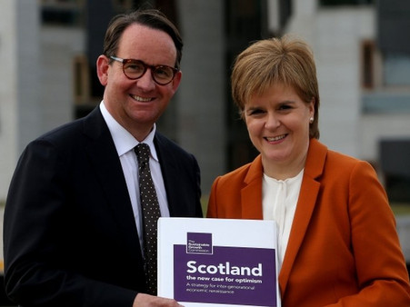 CWG CALLS ON SNP LEADERSHIP TO DISTANCE THEMSELVES FROM CHARLOTTE STREET
