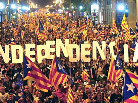 CWG CALLS FOR SOLIDARITY WITH CATALANS