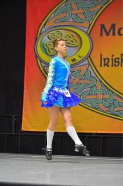 Rose Irish Dance Bergen op Zoom