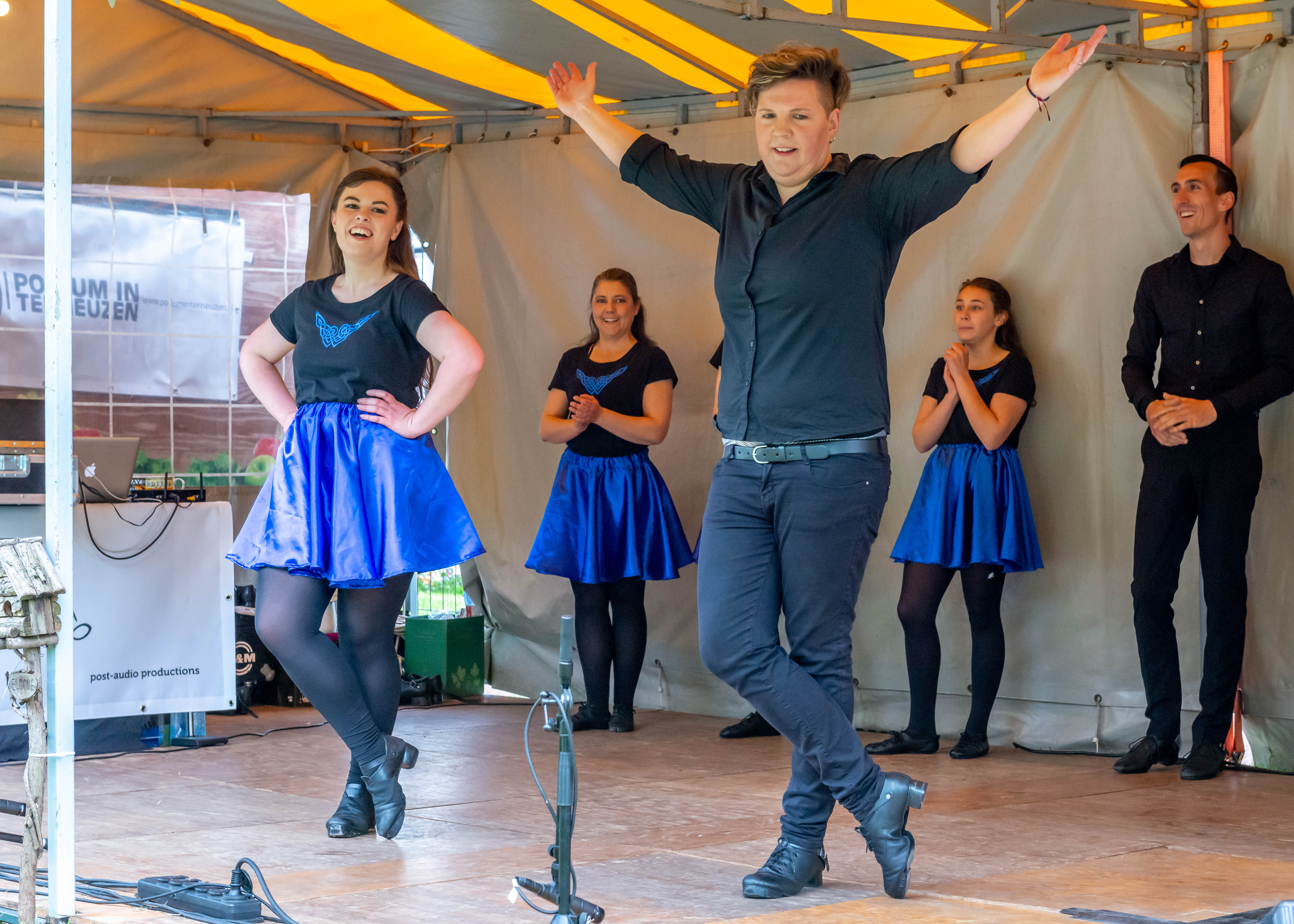 Dans Zeeuws-Vlaanderen