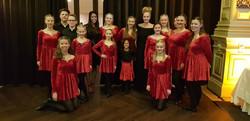Riverdance Nederland