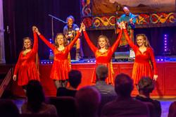Performance Irish Dance
