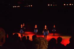 Keltisch dansen