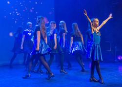 Ierse danslessen